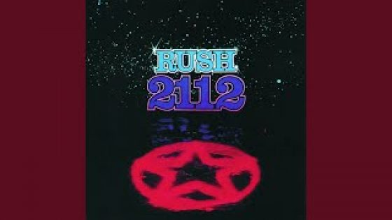 2112: Overture / The Temples Of Syrinx / Discovery